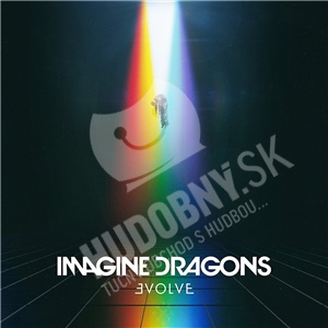Imagine Dragons - Evolve (Deluxe Edition) len 16,98 €