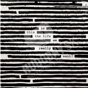 Roger Waters - Is This The Life We Really Want? len 13,69 €