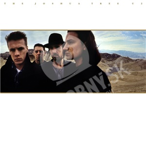 U2 - The Joshua Tree (30th Anniversary 2CD Deluxe) len 17,49 €