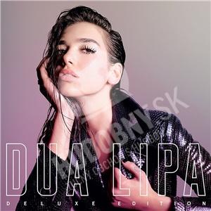 Dua Lipa - Dua Lipa (Deluxe edition) len 15,79 €