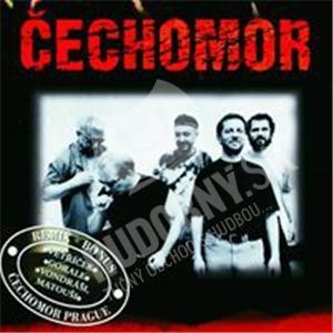 Čechomor - Čechomor len 12,99 €