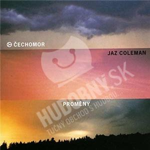Čechomor - Proměny (Platinová edícia) len 8,39 €