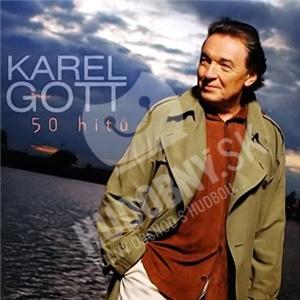 Karel Gott - 50 Hitů (2 CD) len 10,49 €