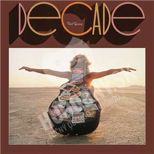 Neil Young - Decade (2CD Reissue 2017) len 15,89 €