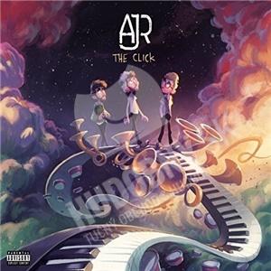 Ajr - The Click len 13,79 €