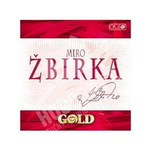 Miroslav Žbirka - Gold len 6,49 €