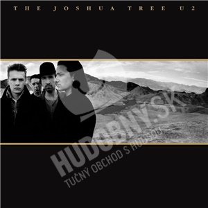 U2 - The Joshua Tree (20th Anniversary Edition) len 8,49 €