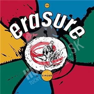 Erasure - Circus len 8,49 €