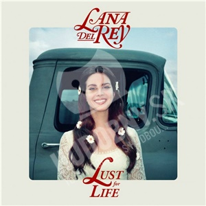 Lana Del Rey - Lust for Life od 14,69 €
