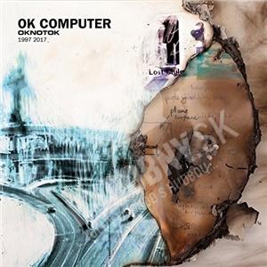 Radiohead - OK Computer OKNOTOK 1997-2017 (2CD) len 15,99 €