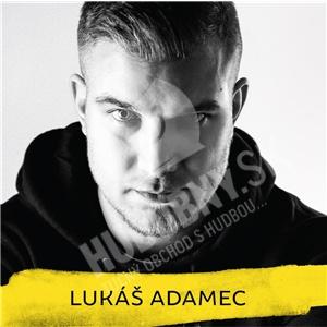 Lukáš Adamec - Lukáš Adamec len 10,99 €