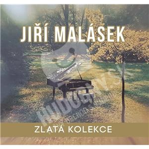 Jiří Malásek - Zlatá Kolekce (3CD) len 14,89 €