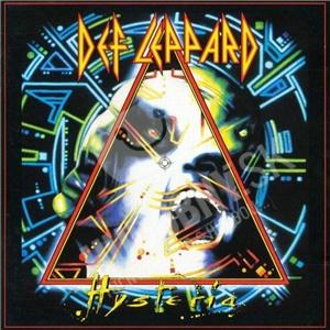 Def Leppard - Hysteria len 8,99 €