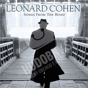 Leonard Cohen - SONGS FROM THE ROAD od 6,99 €