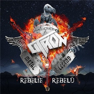Citron - Rebelie Rebelů (2x Vinyl) len 18,98 €