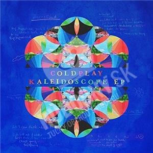 Coldplay - Kaleidoscope (EP) len 8,39 €