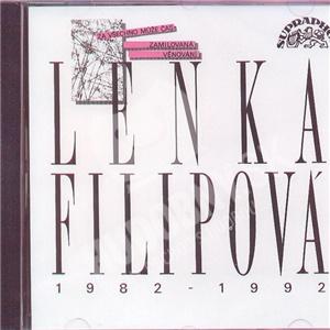 Lenka Filipová - 1982-92 len 6,99 €
