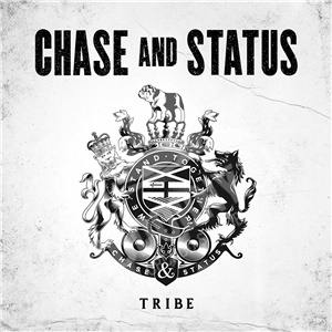 Chase & Status - Tribe len 14,99 €