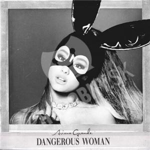 Ariana Grande - Dangerous Woman len 12,99 €
