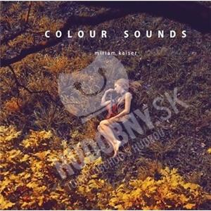 Miriam Kaiser - Colour Sounds len 9,77 €
