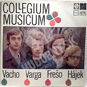 Collegium Musicum - Collegium Musicum (Vinyl) len 19,98 €