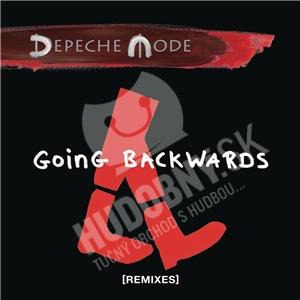 Depeche Mode - Going Backwards (Remixes) len 6,89 €