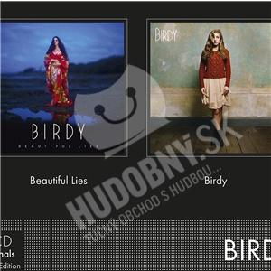 Birdy - Beautiful Lies & Birdy (2CD Limited) len 19,98 €
