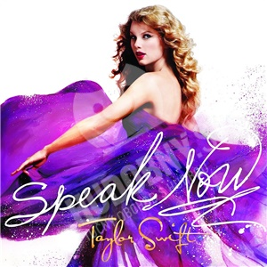 Taylor Swift - Speak Now len 24,99 €