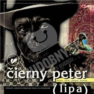 Peter Lipa - Čierny Peter (reedícia) len 9,77 €
