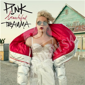 P!nk - Beautiful Trauma len 13,99 €