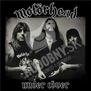 Motörhead - Under Cöver len 19,98 €