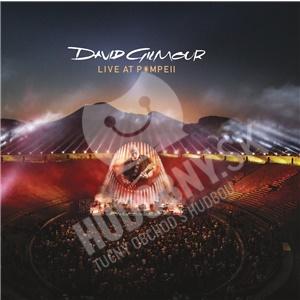 David Gilmour - Live at Pompeii (2CD) len 17,98 €