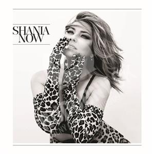 Shania Twain - Now len 14,99 €