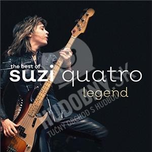 Suzi Quatro - Legend: the Best of od 9,99 €