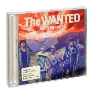 The Wanted - Battleground len 14,69 €