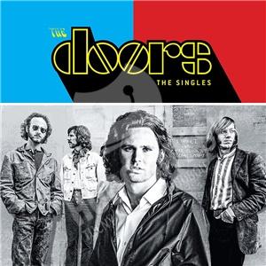 The Doors - The Singles (2CD + Bluray) len 15,89 €