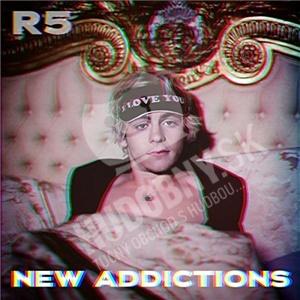 R5 - New Addictions od 14,99 €