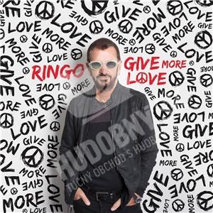Ringo Starr - Give More Love len 14,89 €