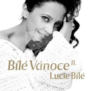 Lucie Bílá - Bílé Vánoce II len 12,49 €