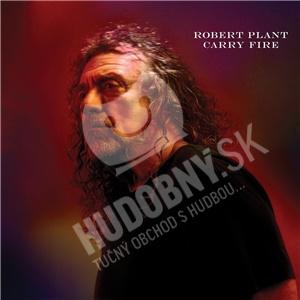 Robert Plant - Carry Fire len 15,99 €