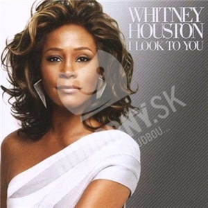 Whitney Houston - I Look To You len 8,99 €