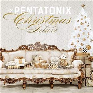 Pentatonix - A Pentatonix Christmas Deluxe len 13,59 €
