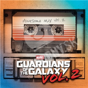 OST - Guardians of the Galaxy Vol. 2: Awesome Mix Vol. 2 len 14,99 €