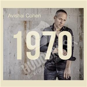 Avishai Cohen - 1970 len 13,59 €