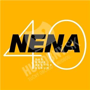 Nena - Nena 40 - Das neue Best of Album (Premium Edition) len 27,99 €