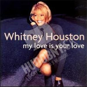 Whitney Houston - My Love Is Your Love len 7,49 €