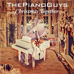 Piano Guys - Christmas Together len 14,99 €