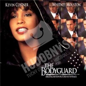 Whitney Houston - Bodyguard (soundtrack) len 7,99 €