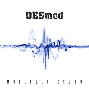 Desmod - Molekuly zvuku len 11,79 €