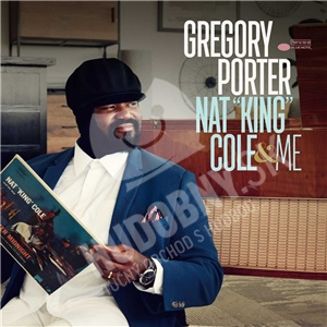 Gregory Porter - Nat King Cole & Me (Deluxe Edition) len 39,99 €